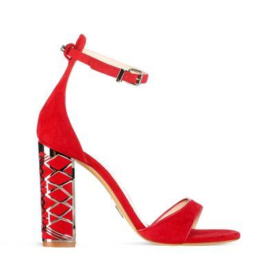 Tilda Red